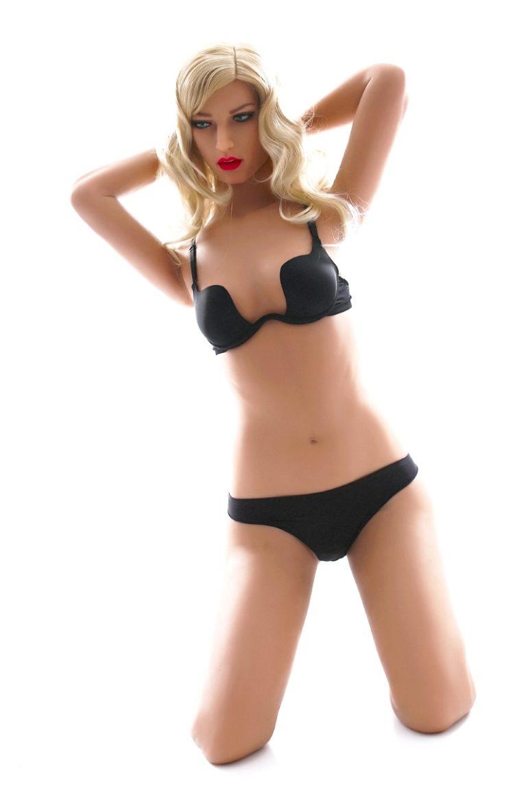 Joanna 175 cm élethű szexbaba