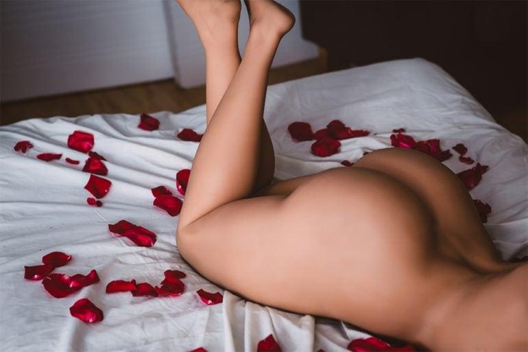 Rose 160 cm élethű szexbaba