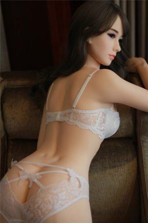 JY Doll 160 cm C-Cup 3 élethű szexbaba