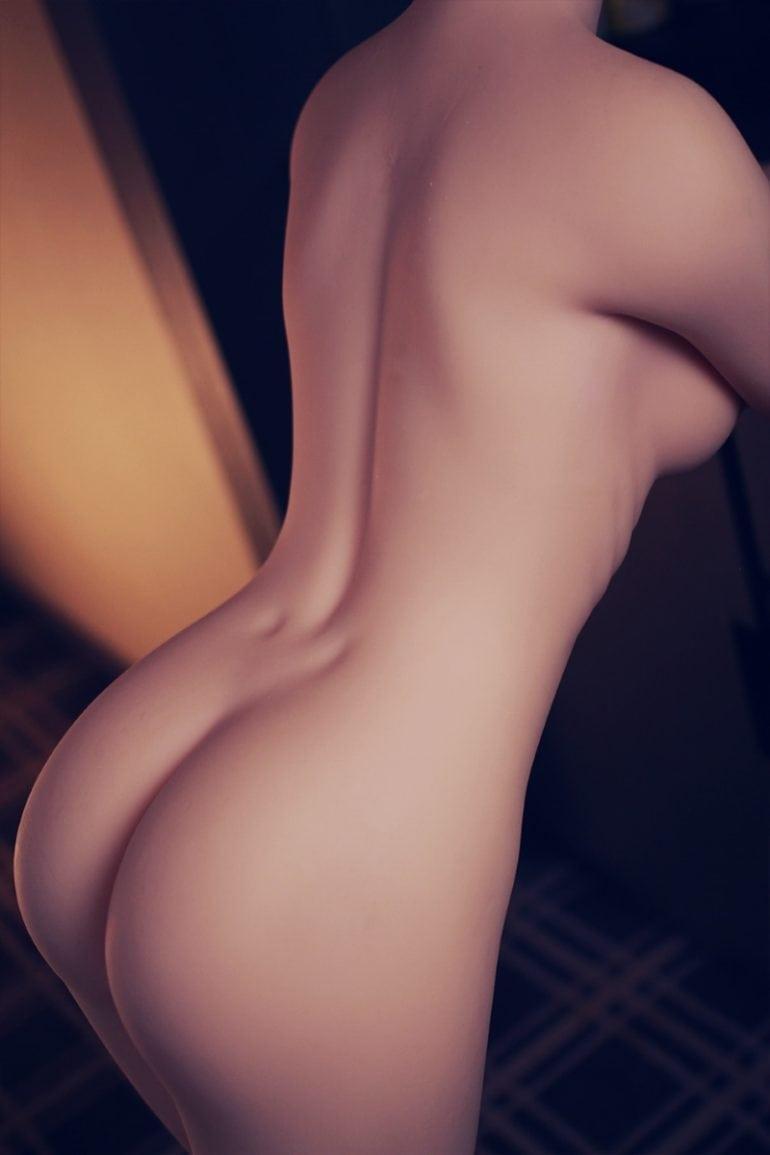 JY Doll 160 cm C-Cup 7 élethű szexbaba