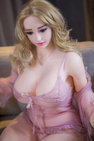 JY Doll 162 cm H-Cup 3 élethű szexbaba