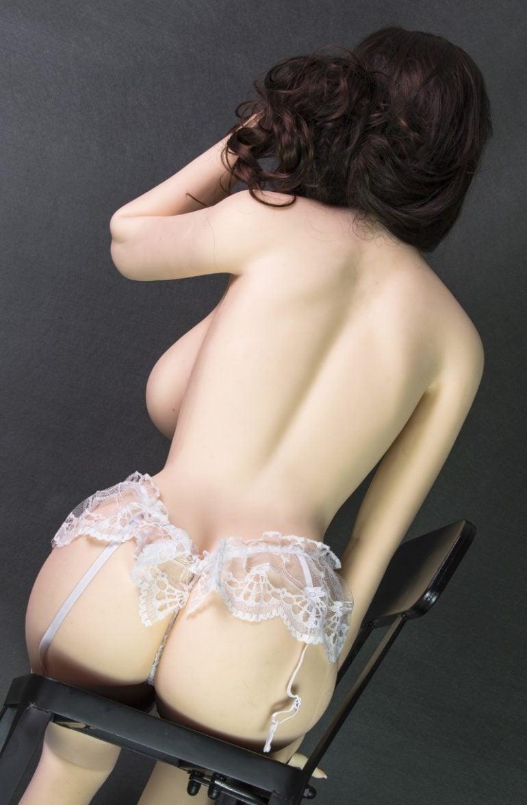JY Doll 165 cm H-Cup 13 élethű szexbaba
