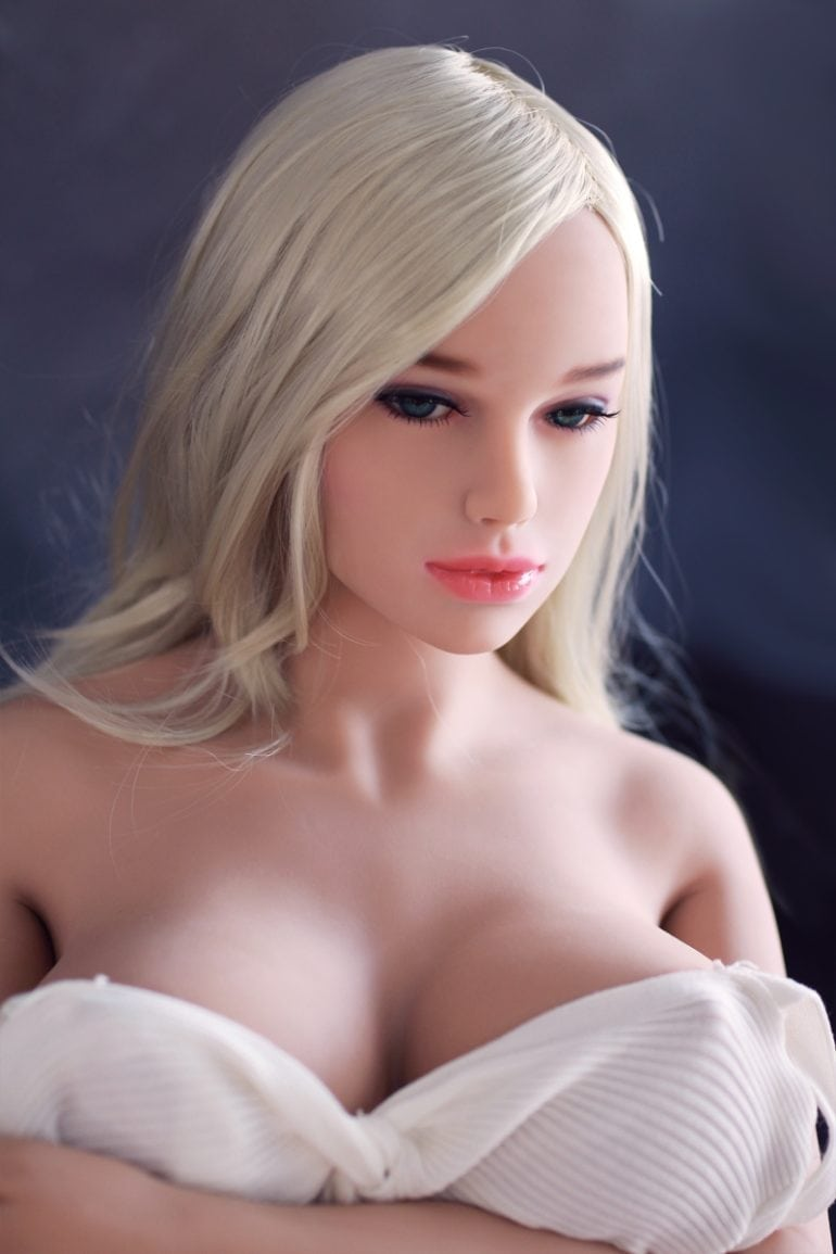 JY Doll 165 cm H-Cup 15 élethű szexbaba