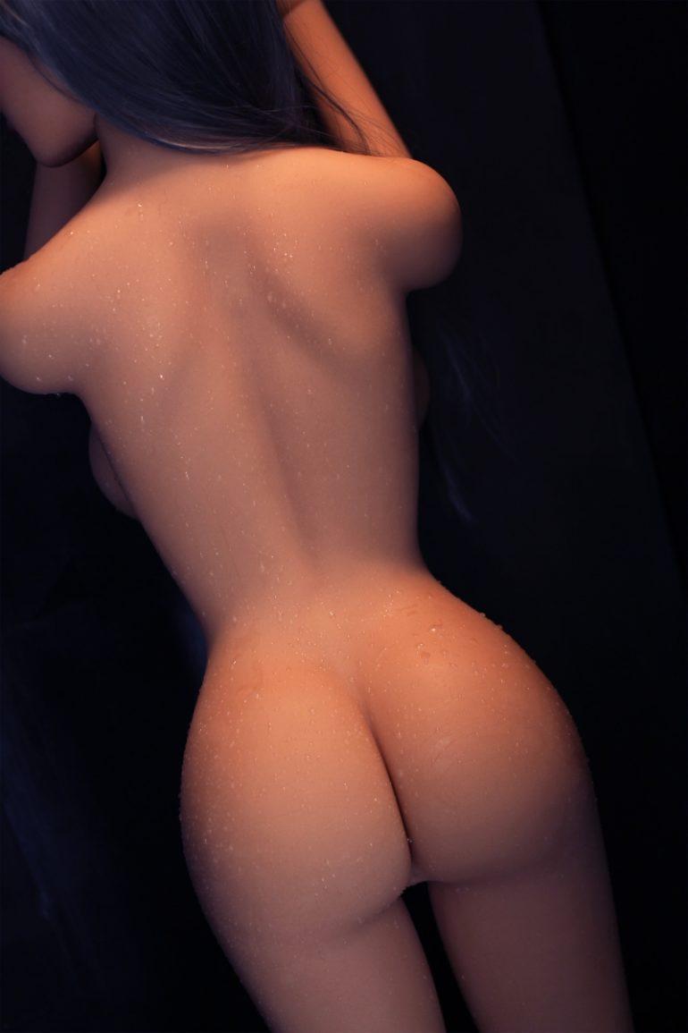 JY Doll 165 cm H-Cup 16 élethű szexbaba