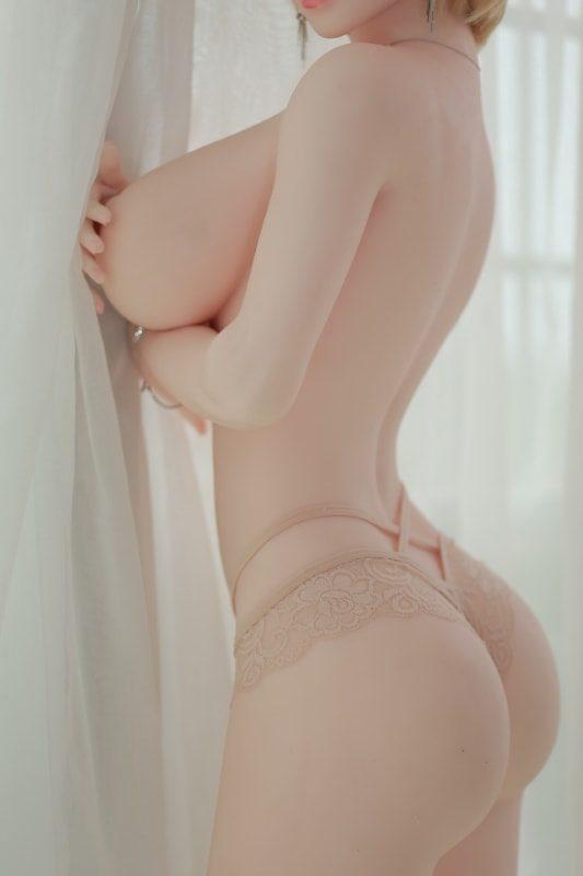 JY Doll 170 cm H-Cup 14 élethű szexbaba