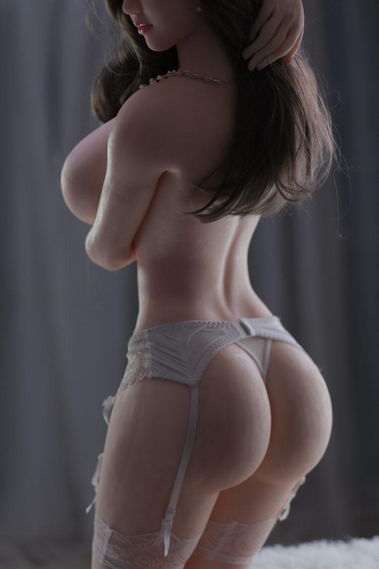 JY Doll 170 cm H-Cup 15 élethű szexbaba