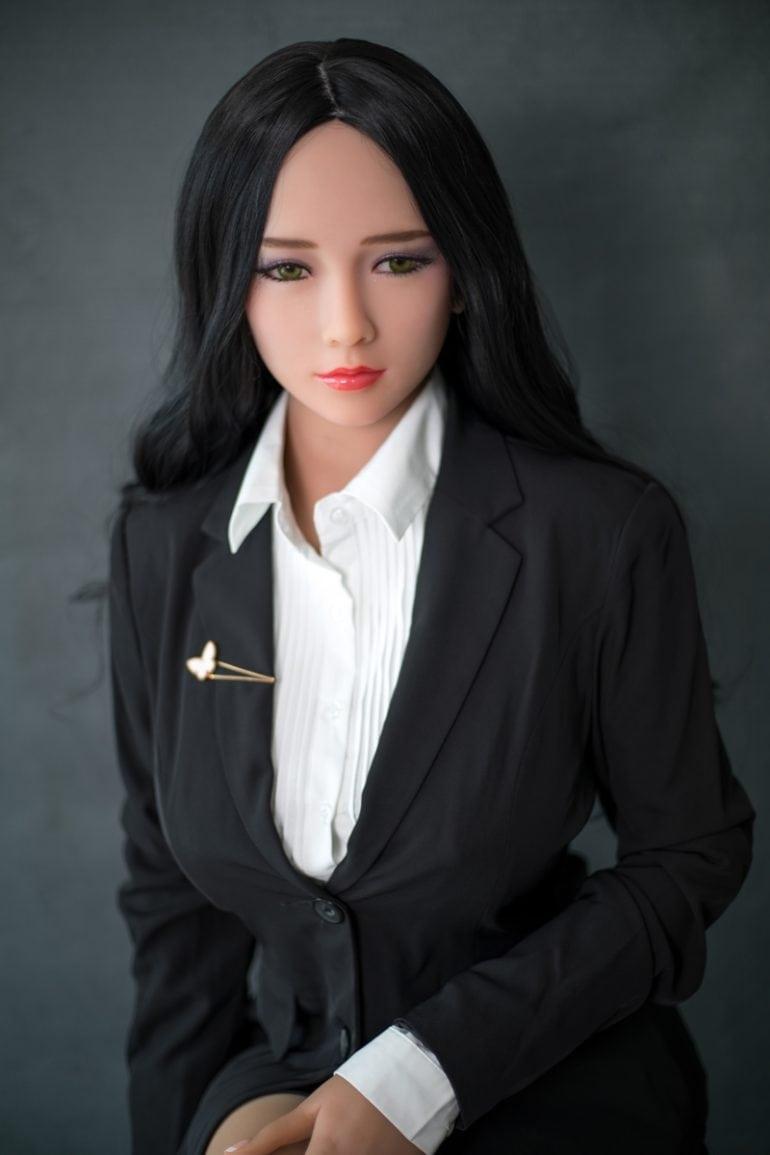 JY Doll 170 cm H-Cup 7 élethű szexbaba