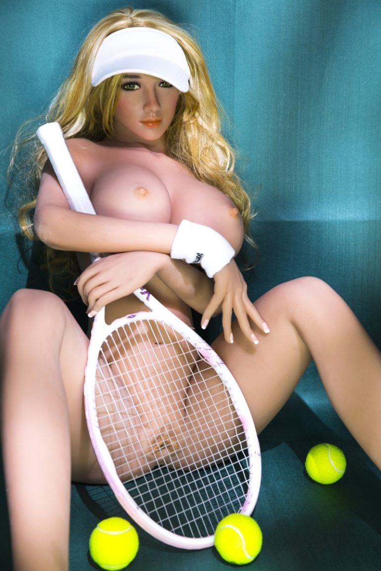 JY Doll 170 cm H-Cup élethű szexbaba