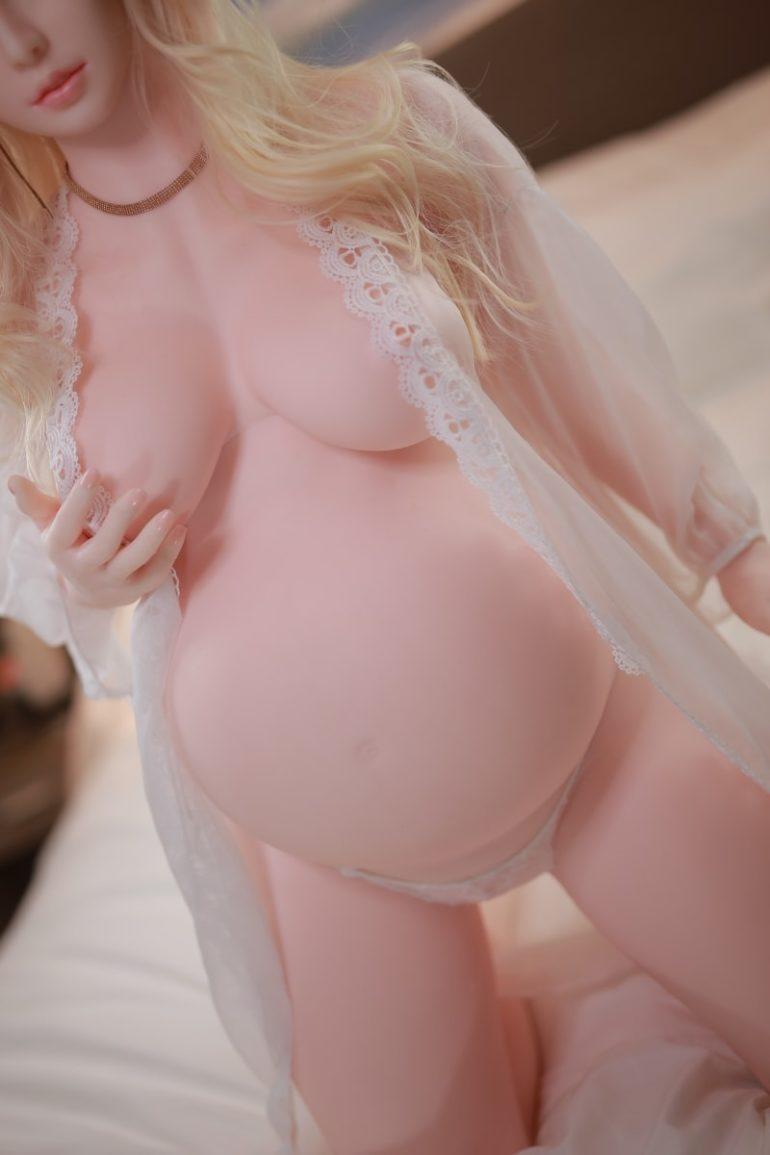 JY Doll 160 cm D-Cup élethű szexbaba