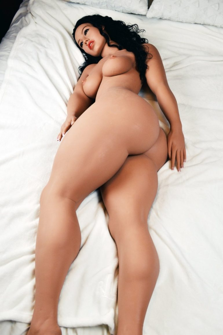 WM Doll 156 cm B-Cup élethű szexbaba