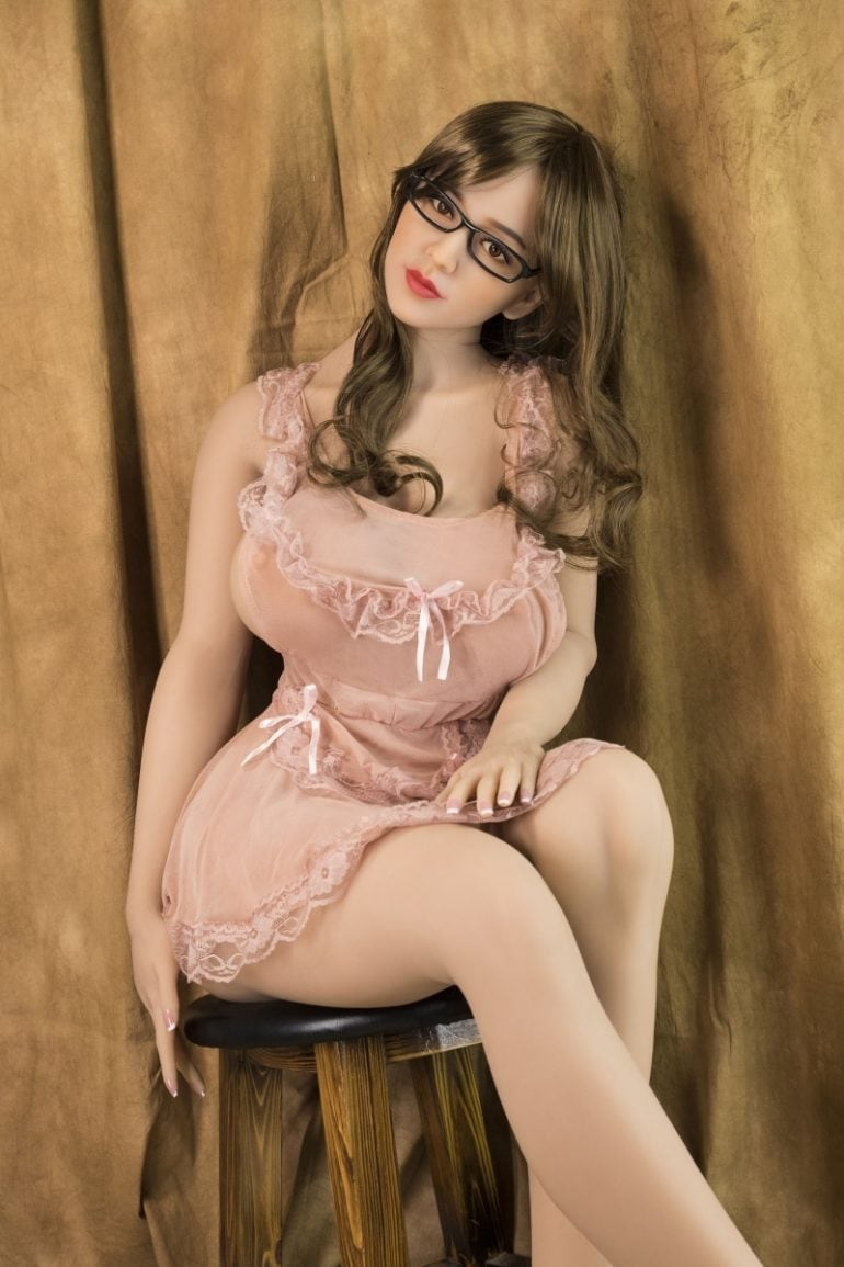 WM Doll 172 cm G-Cup élethű szexbaba